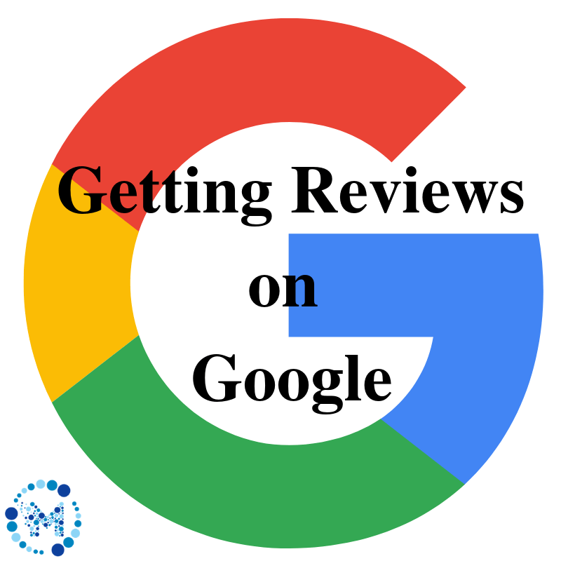 Getting Reviews on Google